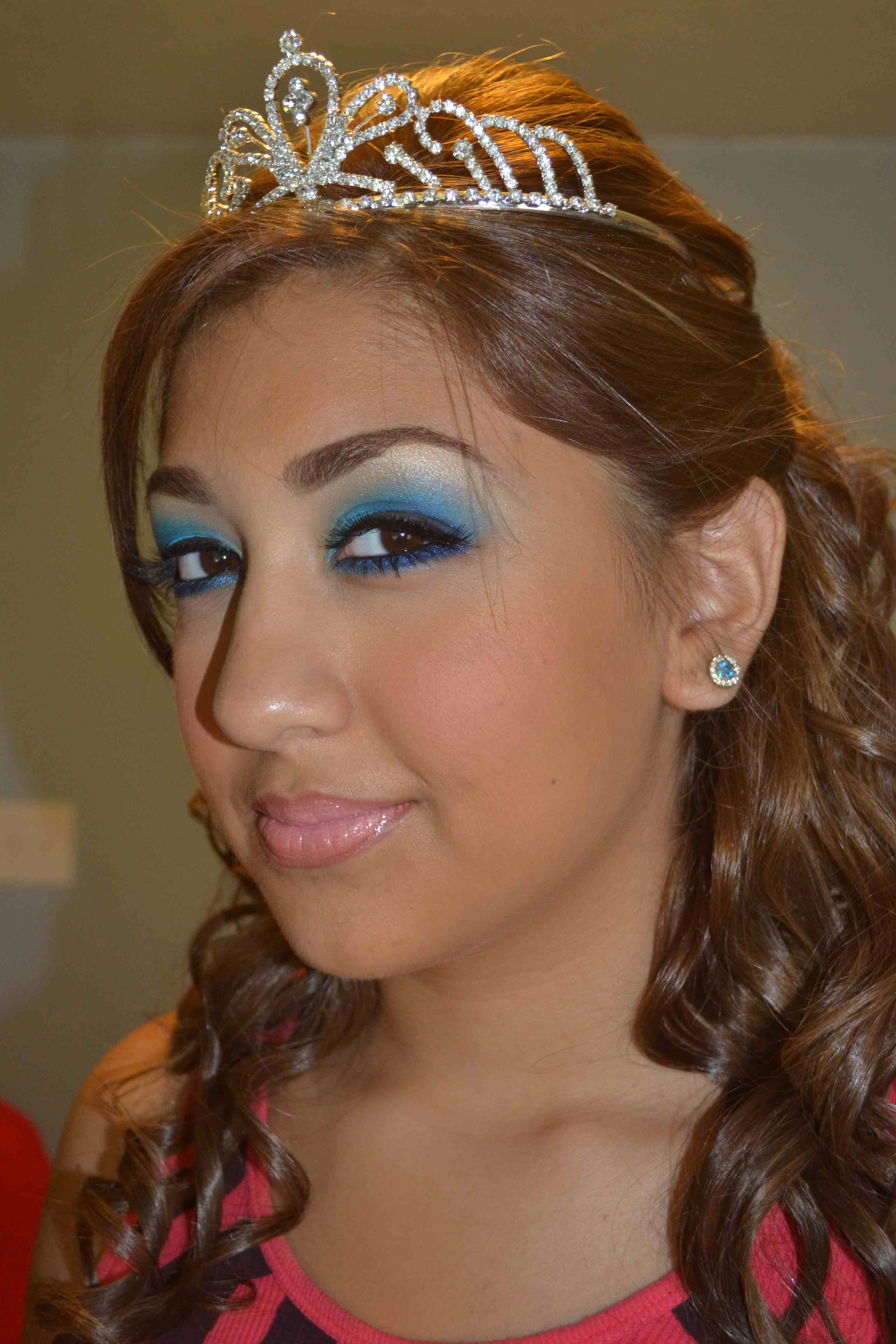 Most Accomplished First Year In >> Hilda Rodriguez Airbrush Maquillista