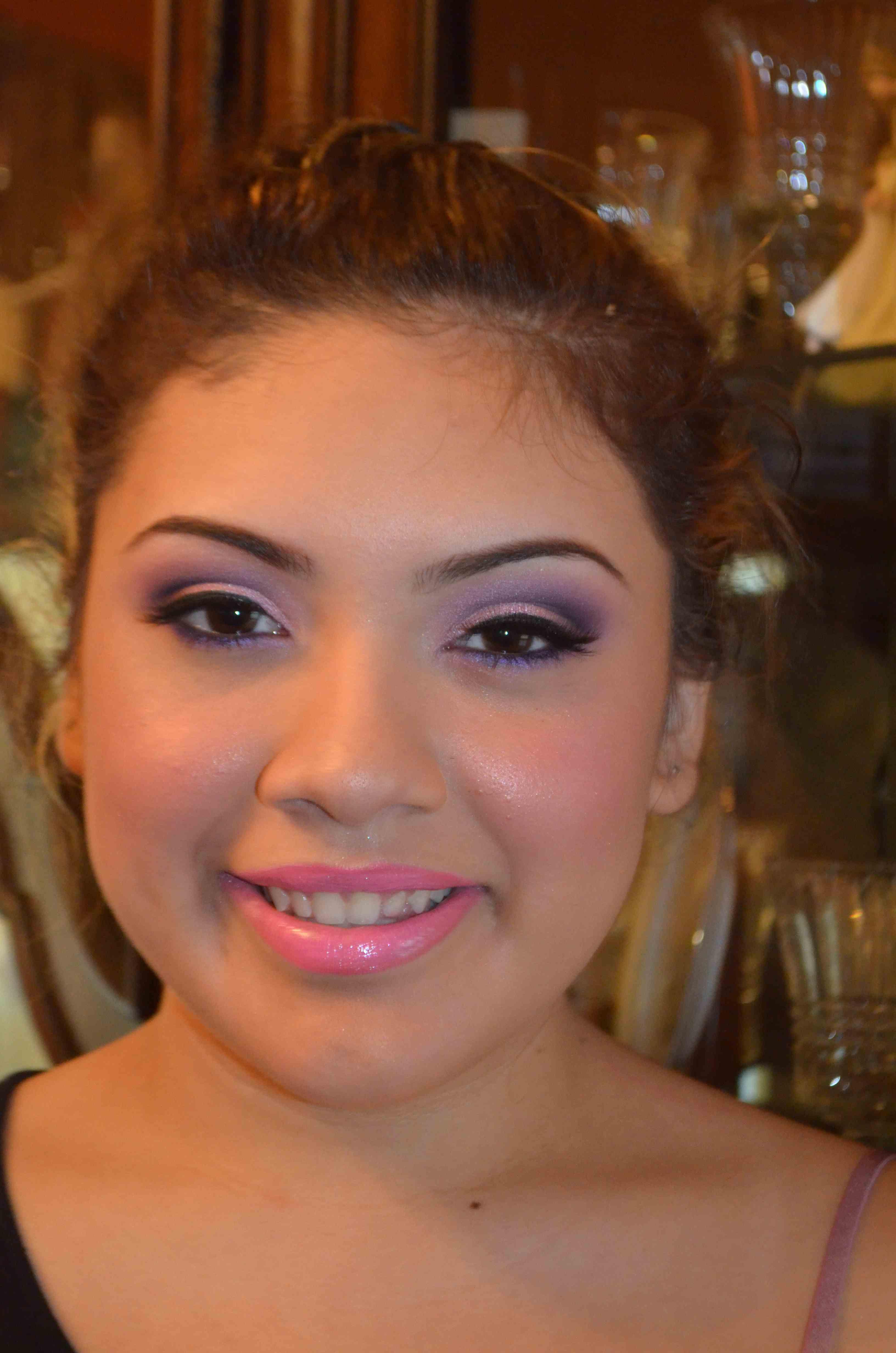 Airbrush Makeup Artist Austin Tx