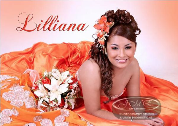 Quinceanera Photography Packages