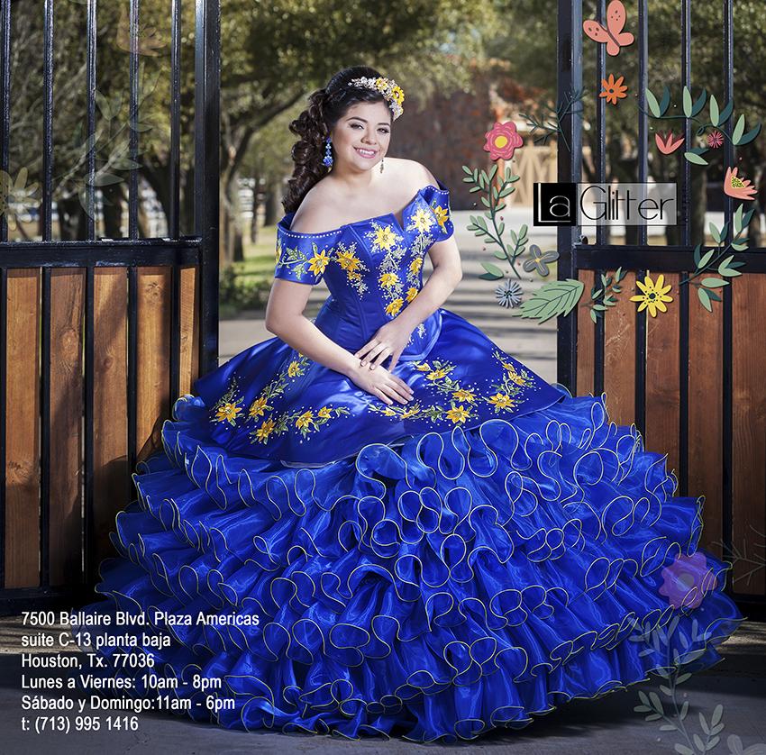 Ceremonias My Sweet 15 Austin Vestidos De Quinceanera Y