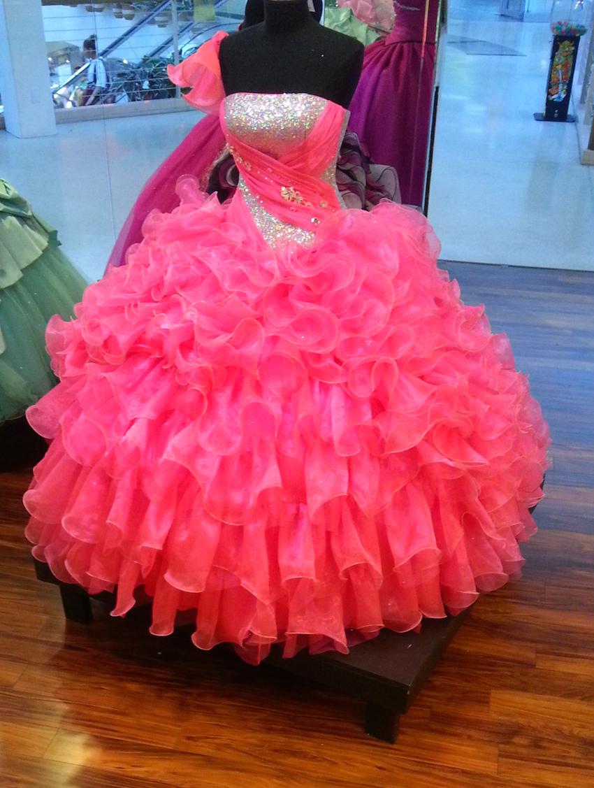 Vestidos de Quinceanera en Austin | Vestidos para Quinceanera en ...