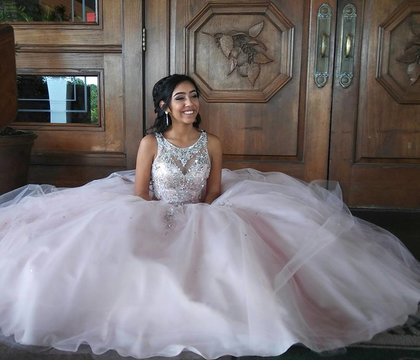 berry creek quinceaneras