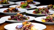 Comida/Banquetes